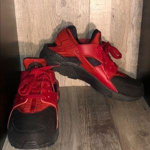 Nike Huarache Men's- 10